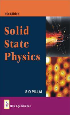 Solid State Physics (Hardback)