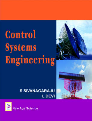 Control Systems Engineering (Hardback)