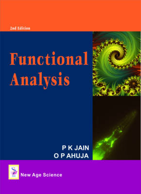 Functional Analysis (Hardback)