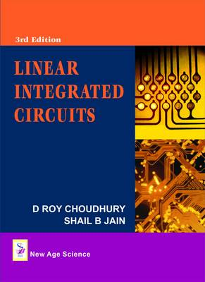 Linear Integrated Circuits (Hardback)
