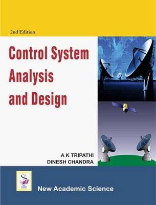 Control System Analysis and Design (Hardback)