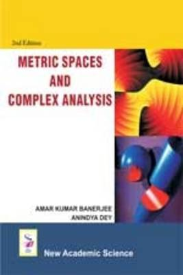 Metric Spaces and Complex Analysis (Hardback)