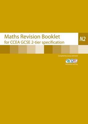 Maths Revision Booklet N2 (Paperback)