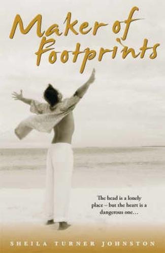 Maker of Footprints (Paperback)
