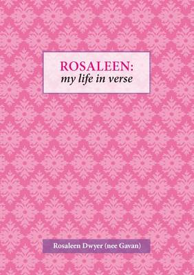 Rosaleen: My Life in Verse (Paperback)
