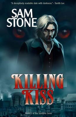 Killing Kiss - The Vampire Gene No. 1 (Paperback)