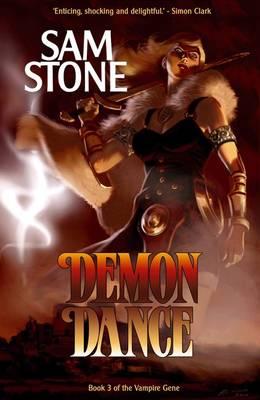 Demon Dance - The Vampire Gene (Paperback)