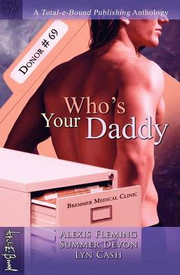 Who's Your Daddy Anthology (Paperback)
