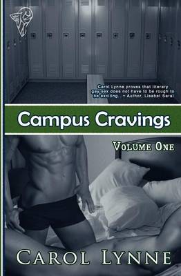 On the Field: Pt. 1 - Campus Cravings (Paperback)