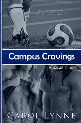 Back on Campus: Pt. 3 - Campus Cravings (Paperback)