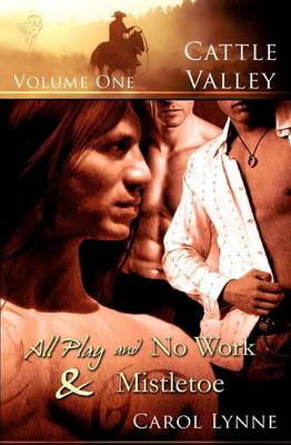 Cattle Valley: Pt. 1 (Paperback)
