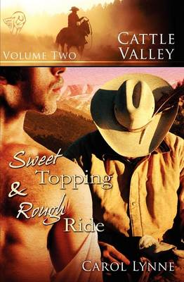Cattle Valley: Pt. 2 (Paperback)