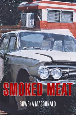 Smoked Meat (Paperback)