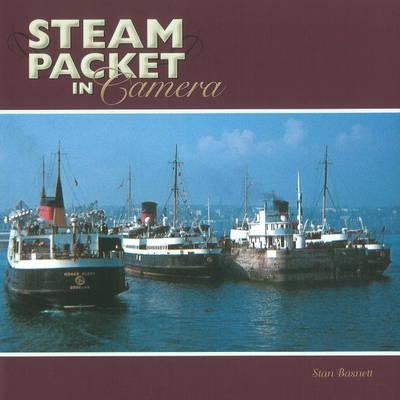 Steam Packet in Camera (Hardback)