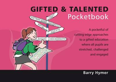 Gifted and Talented Pocketbook (Paperback)