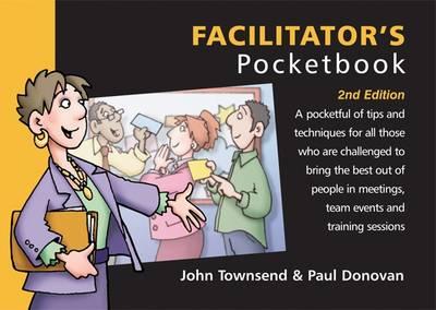 Facilitator's Pocketbook (Paperback)