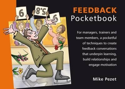 Feedback Pocketbook (Paperback)