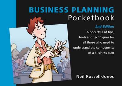 Business Planning Pocketbook (Paperback)