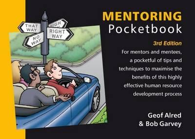 Mentoring Pocketbook (Paperback)