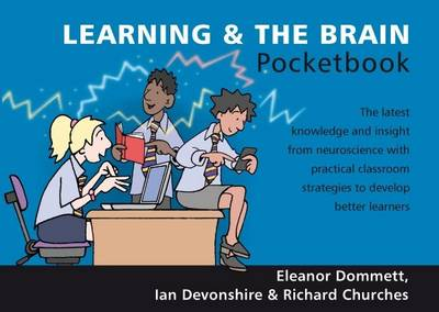 Learning and the Brain Pocketbook (Paperback)