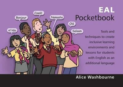 EAL Pocketbook (Paperback)