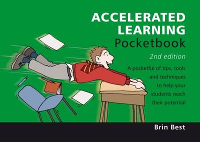 Accelerated Learning Pocketbook (Paperback)