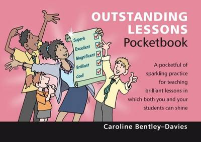 Outstanding Lessons Pocketbook (Paperback)