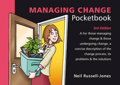 Managing Change Pocketbook (Paperback)
