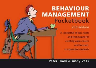 Behaviour Management Pocketbook (Paperback)