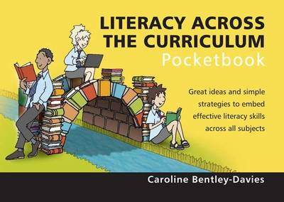 Literacy Across the Curriculum (Paperback)