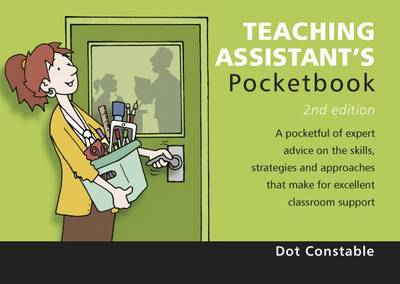 Teaching Assistant's Pocketbook (Paperback)