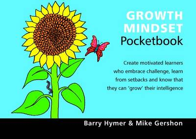 Growth Mindset Pocketbook (Paperback)