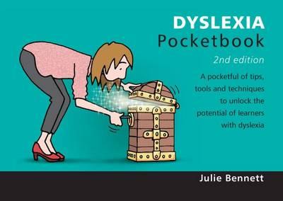 Dyslexia Pocketbook (Paperback)