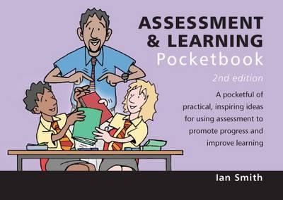 Assessment & Learning Pocketbook (Paperback)