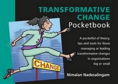 Transformative Change Pocketbook (Paperback)