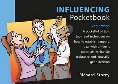 Influencing Pocketbook (Paperback)