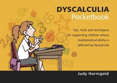 Dyscalculia Pocketbook 2015 - Teachers' Pocketbooks (Paperback)