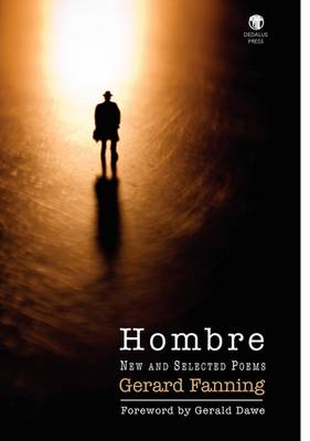 Hombre: New and Selected Poems (Hardback)