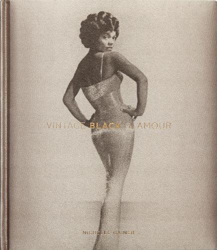 Vintage Black Glamour (Hardback)