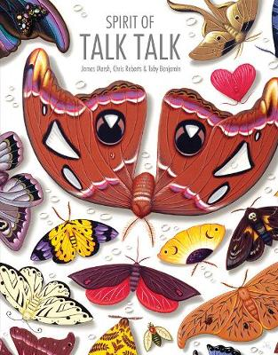 Spirit of Talk Talk (Paperback)