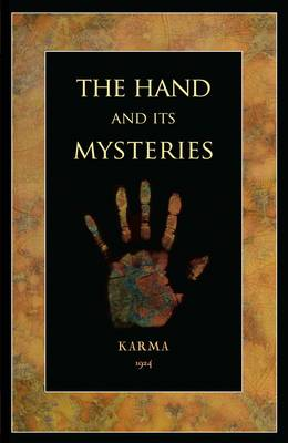 The Hand and Its Mysteries (Paperback)