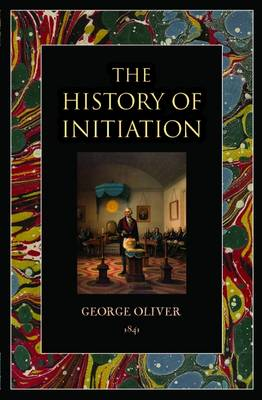 The History of Initiation (Paperback)