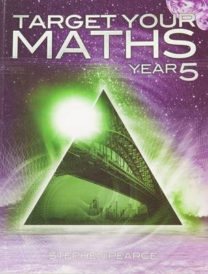 Target Your Maths Year 5 (Paperback)