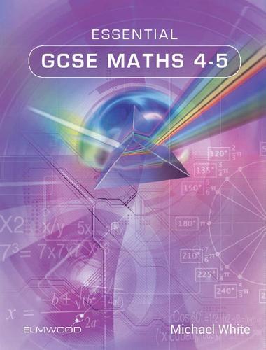Essential GCSE Maths: No.4-5 - Essential Maths (Paperback)