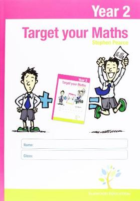 Target Your Maths Year 2 Workbook - Target Your Maths (Paperback)