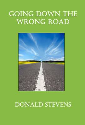 Down the Wrong Road (Paperback)