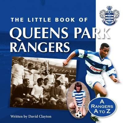 Little Book of QPR (Hardback)