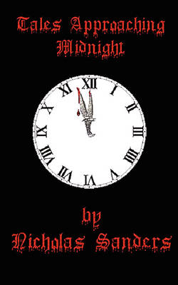 Tales Approaching Midnight (Paperback)