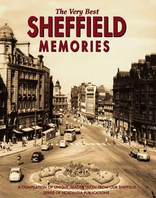 The Very Best Sheffield Memories (Paperback)