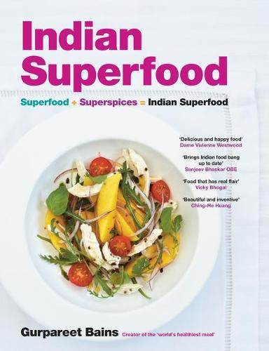Indian Superfood (Paperback)